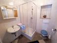Bathroom - Studio flat AS-5551-b - Apartments Dramalj (Crikvenica) - 5551