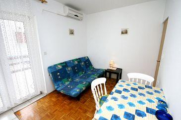 Apartament A-5553-c - Apartamenty Crikvenica (Crikvenica) - 5553