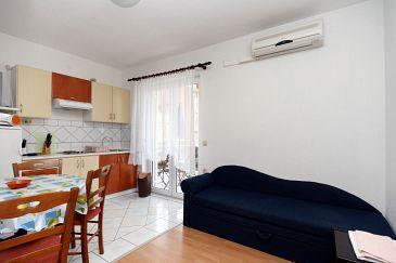 Apartament A-5553-d - Apartamenty Crikvenica (Crikvenica) - 5553