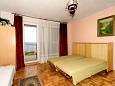 Living room - Studio flat AS-5554-a - Apartments Crikvenica (Crikvenica) - 5554