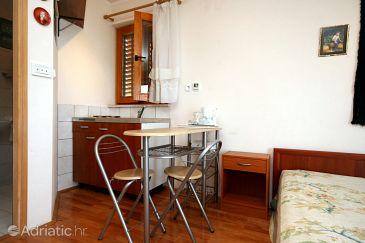 Studio flat AS-5554-b - Apartments Crikvenica (Crikvenica) - 5554