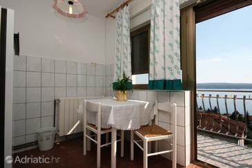 Apartment A-5555-a - Apartments Crikvenica (Crikvenica) - 5555