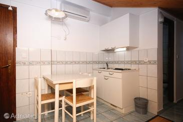 Studio flat AS-5555-c - Apartments Crikvenica (Crikvenica) - 5555