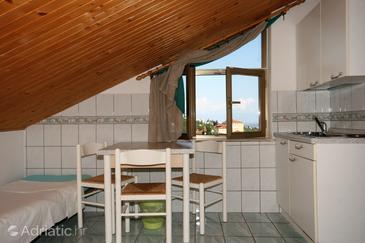 Studio flat AS-5555-e - Apartments Crikvenica (Crikvenica) - 5555