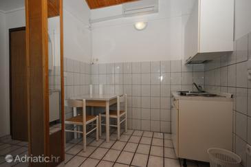 Studio flat AS-5555-f - Apartments Crikvenica (Crikvenica) - 5555