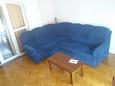 Living room - Studio flat AS-5557-a - Apartments Klenovica (Novi Vinodolski) - 5557