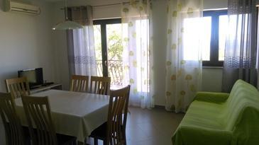 Apartament A-5559-a - Apartamenty Senj (Senj) - 5559