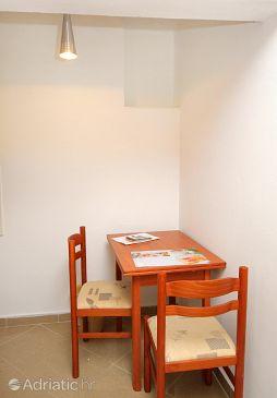 Studio flat AS-5559-a - Apartments Senj (Senj) - 5559