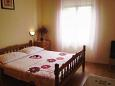 Bedroom 2 - House K-5568 - Vacation Rentals Senj (Senj) - 5568