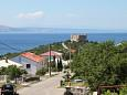 Terrace 2 - view - House K-5568 - Vacation Rentals Senj (Senj) - 5568