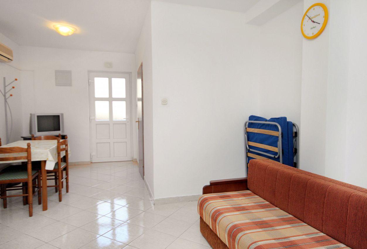 Apartmány s parkoviskom v meste Senj - 5569