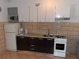 Kitchen - Apartment A-5571-a - Apartments Senj (Senj) - 5571
