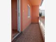 Balcony - Apartment A-5571-b - Apartments Senj (Senj) - 5571