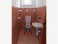 Toilet - Apartment A-5571-b - Apartments Senj (Senj) - 5571