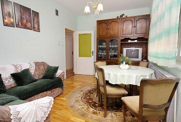 Apartment A-5572-a - Apartments Senj (Senj) - 5572