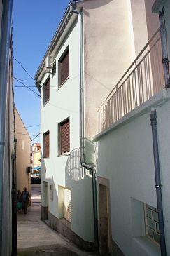 Selce, Crikvenica, Property 5573 - Apartments blizu mora.