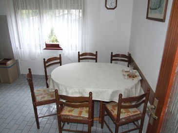 Apartment A-5576-b - Apartments Dramalj (Crikvenica) - 5576
