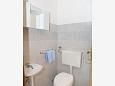 Toilet - Apartment A-5576-b - Apartments Dramalj (Crikvenica) - 5576