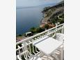 Balcony - Apartment A-5578-a - Apartments Senj (Senj) - 5578