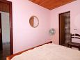 Bedroom - Apartment A-558-d - Apartments Tri Žala (Korčula) - 558