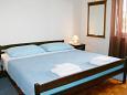 Bedroom 2 - Apartment A-5583-a - Apartments Novi Vinodolski (Novi Vinodolski) - 5583