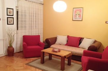 Apartment A-5584-a - Apartments Selce (Crikvenica) - 5584
