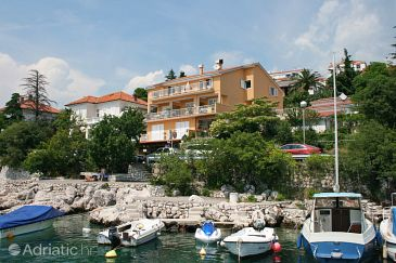 Property Dramalj (Crikvenica) - Accommodation 5586 - Apartments near sea.