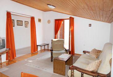 Apartament A-5587-a - Apartamenty Novi Vinodolski (Novi Vinodolski) - 5587