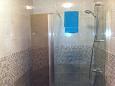 Bathroom - Studio flat AS-559-b - Apartments Tri Žala (Korčula) - 559