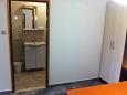 Bedroom - Studio flat AS-559-c - Apartments Tri Žala (Korčula) - 559