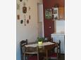 Dining room - Apartment A-5591-c - Apartments Novi Vinodolski (Novi Vinodolski) - 5591