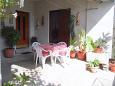 Terrace - Apartment A-5591-c - Apartments Novi Vinodolski (Novi Vinodolski) - 5591