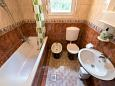 Bathroom - Apartment A-5592-a - Apartments Dramalj (Crikvenica) - 5592