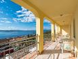 Terrace - Apartment A-5592-a - Apartments Dramalj (Crikvenica) - 5592