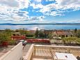 Terrace - view - Apartment A-5592-a - Apartments Dramalj (Crikvenica) - 5592