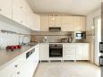 Kitchen - Apartment A-5592-b - Apartments Dramalj (Crikvenica) - 5592