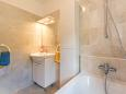 Bathroom - Apartment A-5592-b - Apartments Dramalj (Crikvenica) - 5592