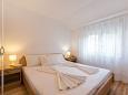 Bedroom 2 - Apartment A-5592-b - Apartments Dramalj (Crikvenica) - 5592