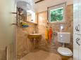 Bathroom - Apartment A-5592-c - Apartments Dramalj (Crikvenica) - 5592