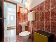 Toilet - Apartment A-5592-c - Apartments Dramalj (Crikvenica) - 5592