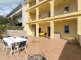 Terrace - Apartment A-5592-c - Apartments Dramalj (Crikvenica) - 5592