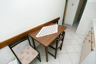 Studio flat AS-5593-b - Apartments Novi Vinodolski (Novi Vinodolski) - 5593