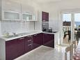 Kitchen - Apartment A-5594-c - Apartments Dramalj (Crikvenica) - 5594