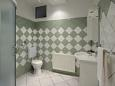 Bathroom - Apartment A-5594-d - Apartments Dramalj (Crikvenica) - 5594