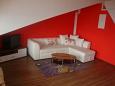 Living room - Apartment A-5594-e - Apartments Dramalj (Crikvenica) - 5594