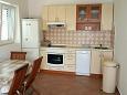 Kitchen - Apartment A-5596-b - Apartments Dramalj (Crikvenica) - 5596