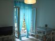 Dining room - Apartment A-5597-a - Apartments Dramalj (Crikvenica) - 5597