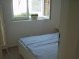 Dramalj, Bedroom u smještaju tipa apartment, WIFI.