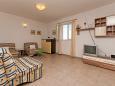 Pokój dzienny - Apartament A-5607-a - Apartamenty Supetar (Brač) - 5607