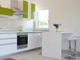 Dining room - Apartment A-5609-e - Apartments Postira (Brač) - 5609